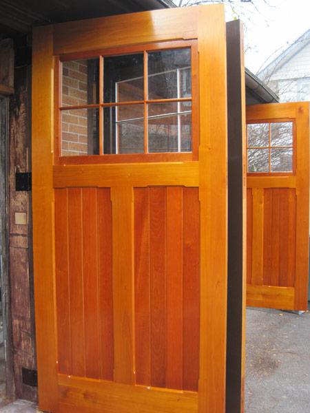 Architectural Amp Historic A J Vandenburgh Wood Products
